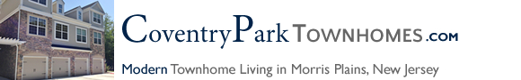 Coventry Park in Morris Plains NJ Morris County Morris Plains New Jersey MLS Search Real Estate Listings Homes For Sale Townhomes Townhouse Condos   Coventry Park Morris Plains Coventary Park   Coventry Park at Morris Plains Lennar